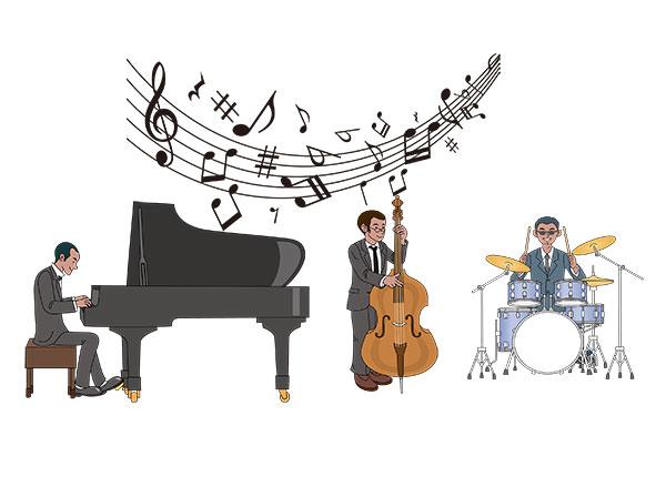 ジャズ演奏